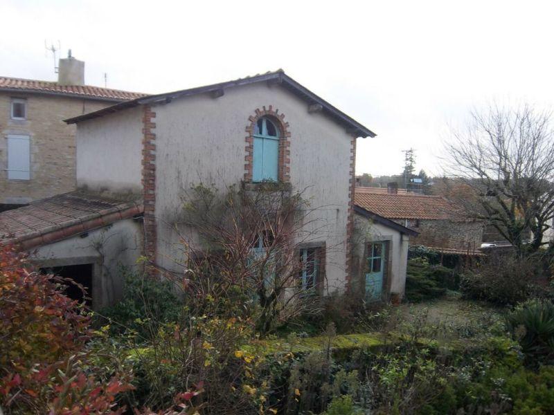 Sale house / villa Montaigu 660000€ - Picture 6