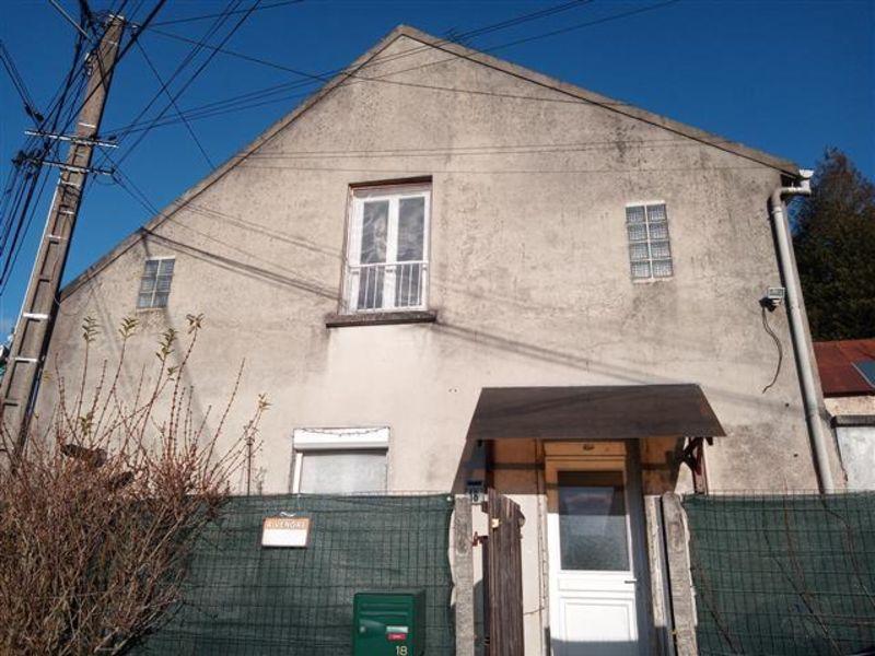 Venta  casa Montreuil aux lions 82000€ - Fotografía 1