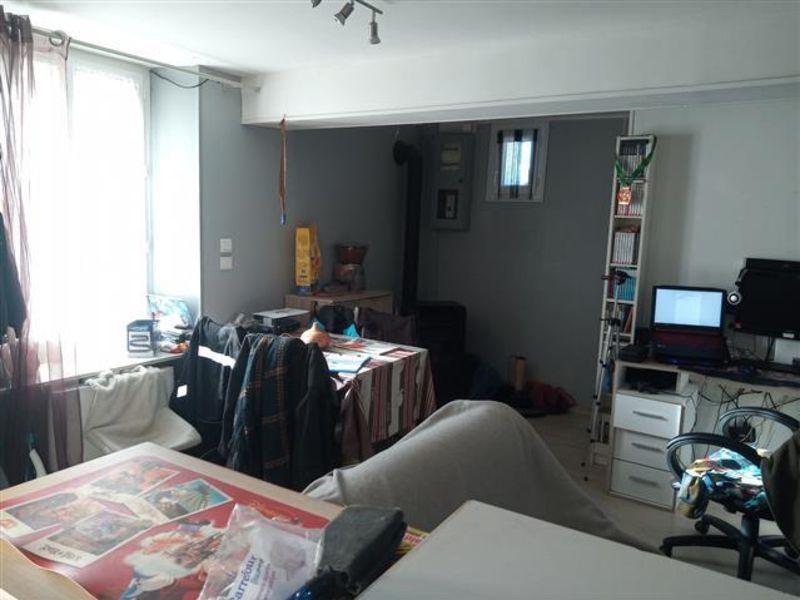 Venta  casa Montreuil aux lions 82000€ - Fotografía 3