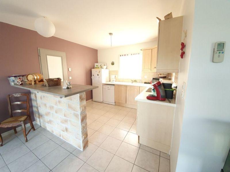 Sale house / villa Touvérac 147000€ - Picture 3