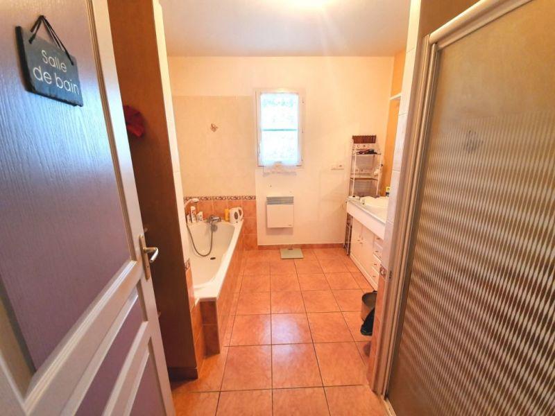 Sale house / villa Touvérac 147000€ - Picture 5