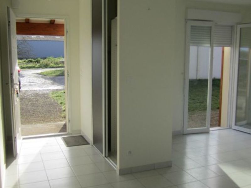 Rental house / villa Barret 640€ CC - Picture 6