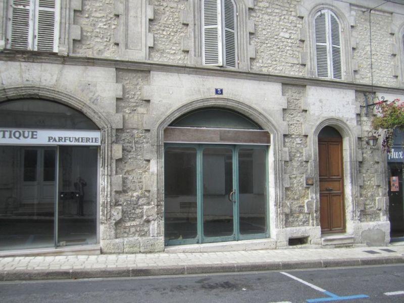 Barbezieux-saint-hilaire - 326 m2