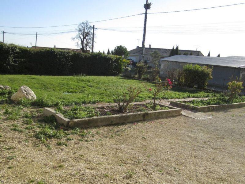 Location maison / villa Brie-sous-archiac 635€ CC - Photo 10