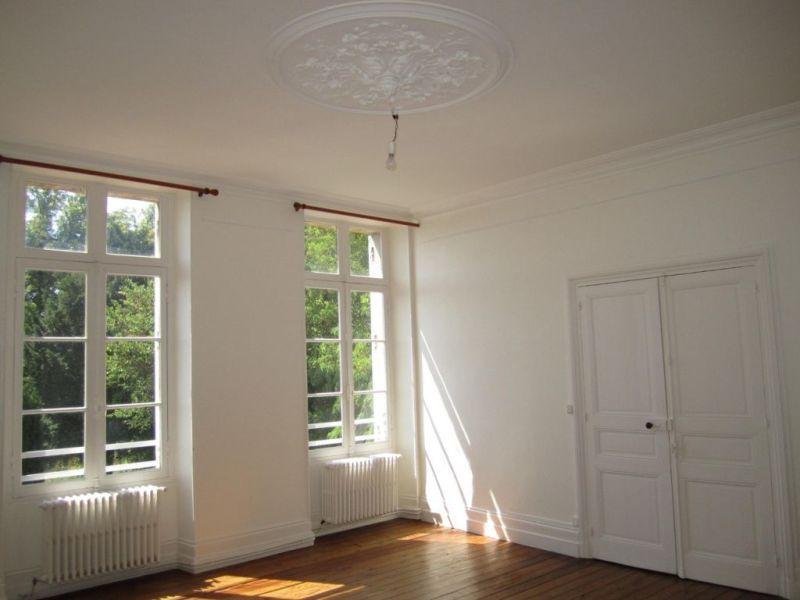 Rental apartment Barbezieux-saint-hilaire 545€ CC - Picture 2