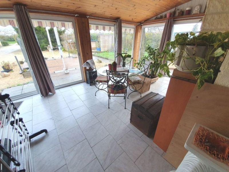 Sale house / villa Barbezieux-saint-hilaire 219000€ - Picture 3