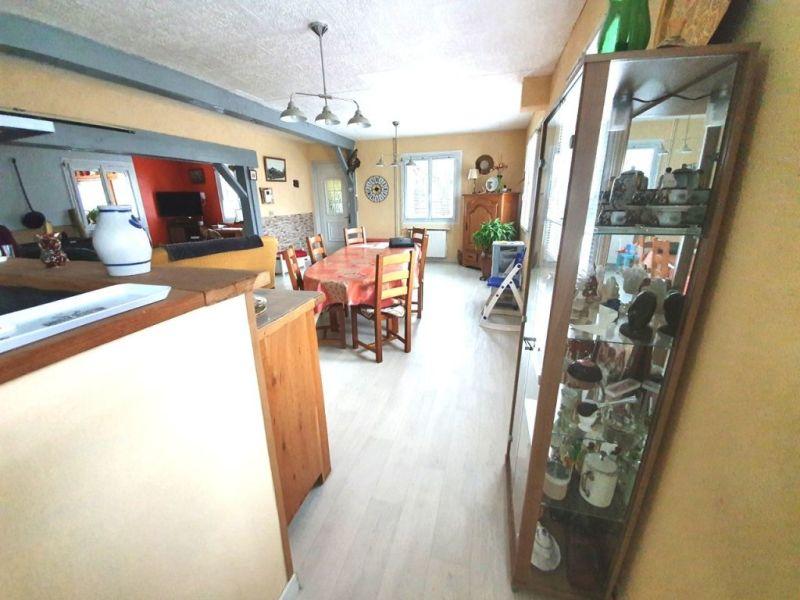 Sale house / villa Barbezieux-saint-hilaire 219000€ - Picture 4