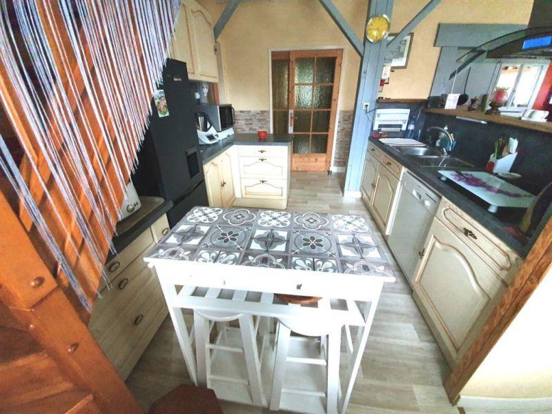 Sale house / villa Barbezieux-saint-hilaire 219000€ - Picture 5