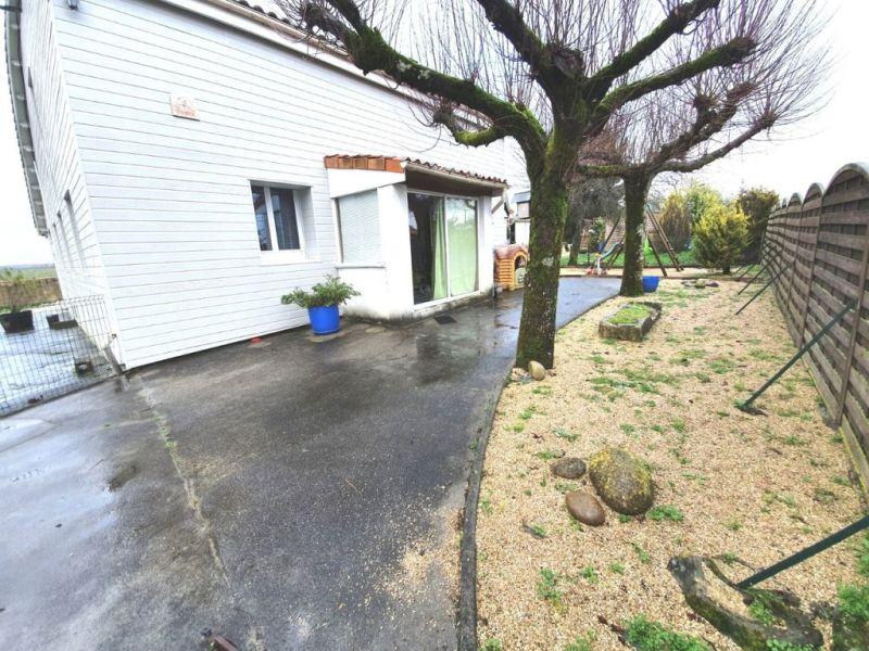 Sale house / villa Barbezieux-saint-hilaire 219000€ - Picture 6