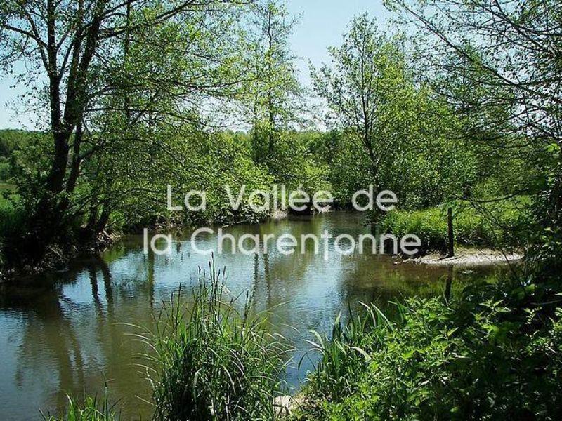 Vente terrain Montreuil-l'argillé 19000€ - Photo 4