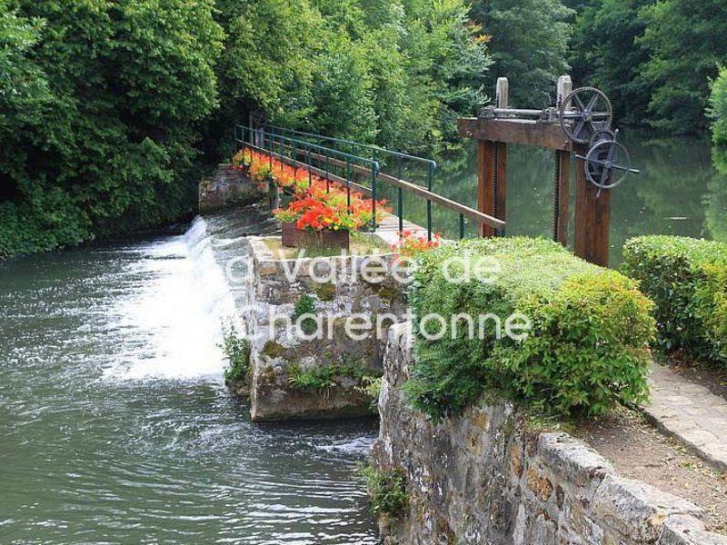 Vente terrain Montreuil-l'argillé 19000€ - Photo 5