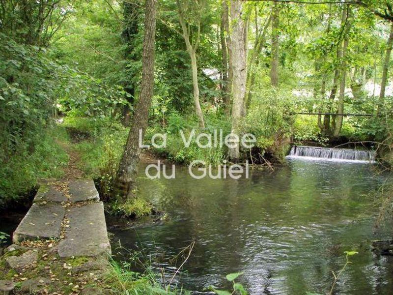 Vente terrain Montreuil-l'argillé 24500€ - Photo 8