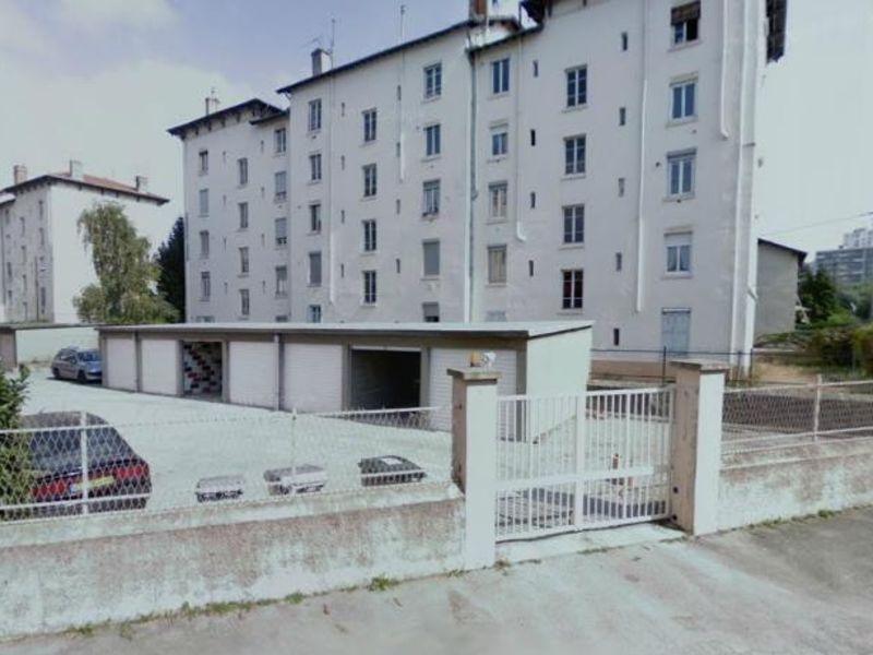 Affitto parking/auto coperto Villeurbanne 240€ CC - Fotografia 1