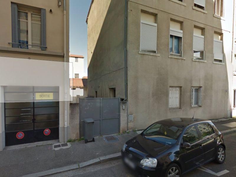 Alquiler  parking Villeurbanne 185€ CC - Fotografía 1