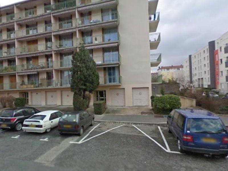 Alquiler  parking Lyon 3ème 160€ CC - Fotografía 1
