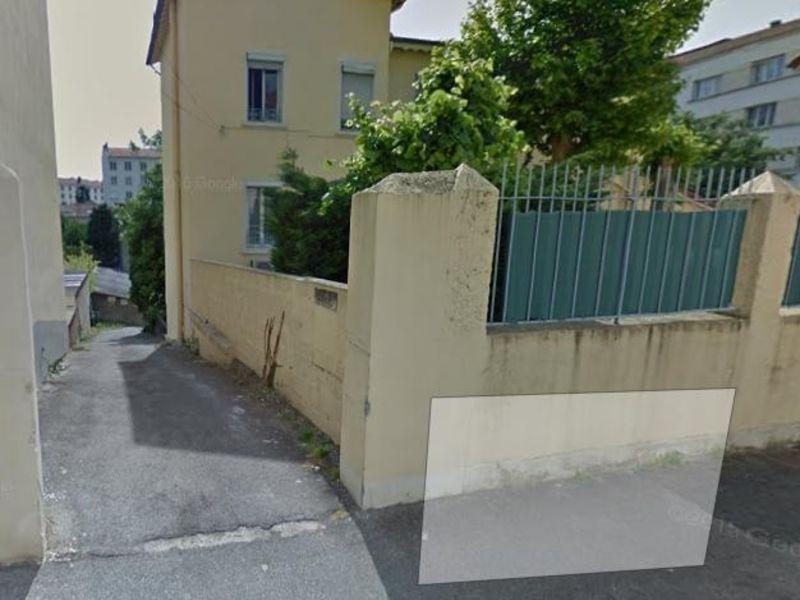 Affitto parking/auto coperto Lyon 180€ CC - Fotografia 1