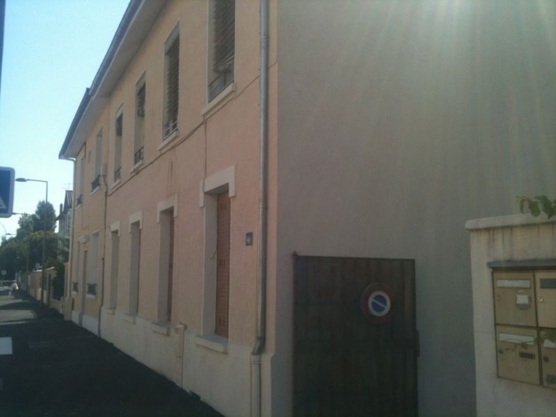 Alquiler  apartamento Villeurbanne 351€ CC - Fotografía 1