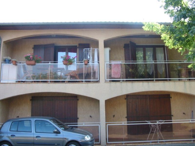 Rental apartment Genas 693€ CC - Picture 1