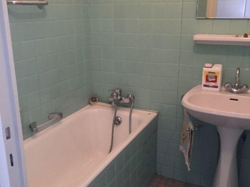 Rental apartment Villeurbanne 756€ CC - Picture 4