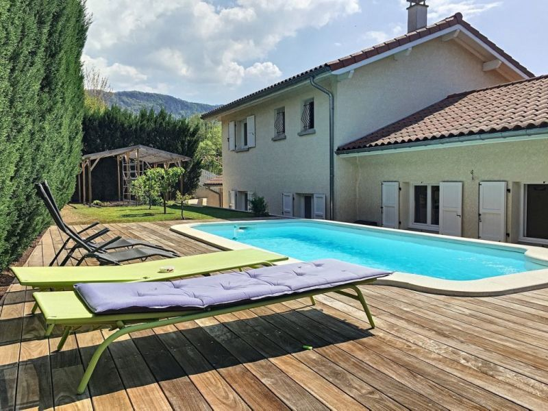 Sale house / villa Coublevie 520 000€ - Picture 10