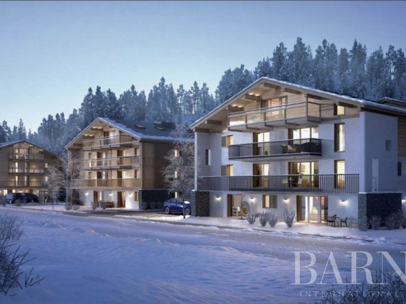 Vente appartement Megève 599 000€ - Photo 4