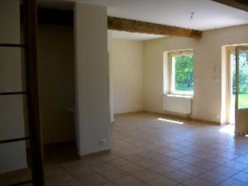 Location maison / villa St trivier sur moignans 890€ CC - Photo 3