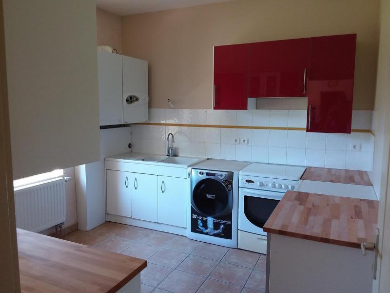 Location maison / villa St trivier sur moignans 890€ CC - Photo 4