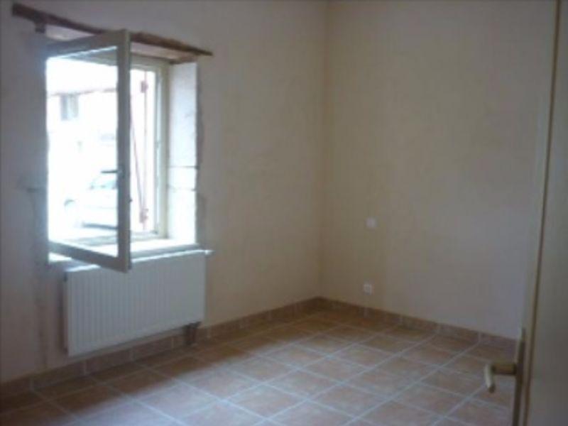 Location maison / villa St trivier sur moignans 890€ CC - Photo 7