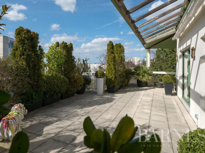 Lyon 5 - Villa sur le toit de 120 m² - 3 chambres - Terrasse de