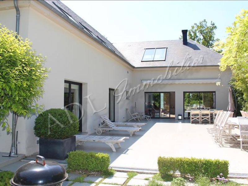 Vente maison / villa Lamorlaye 1 870 000€ - Photo 1