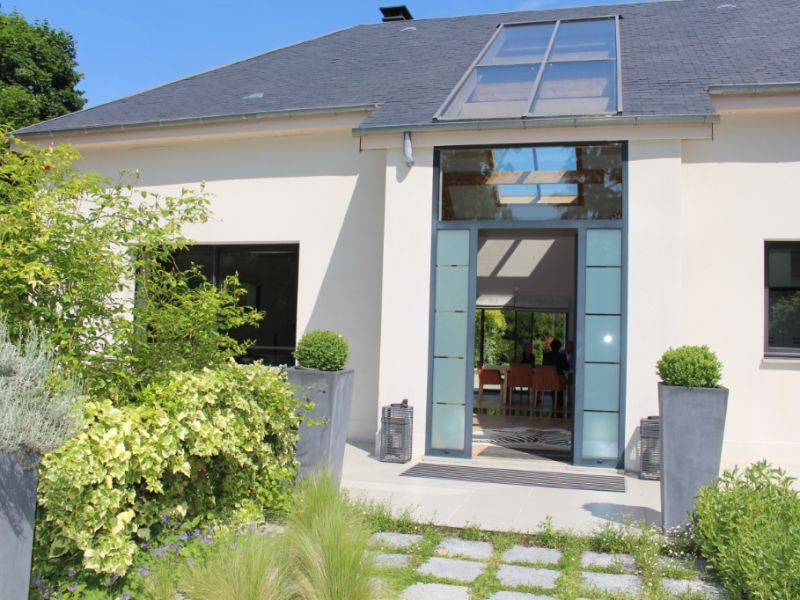Vente maison / villa Lamorlaye 1 870 000€ - Photo 17