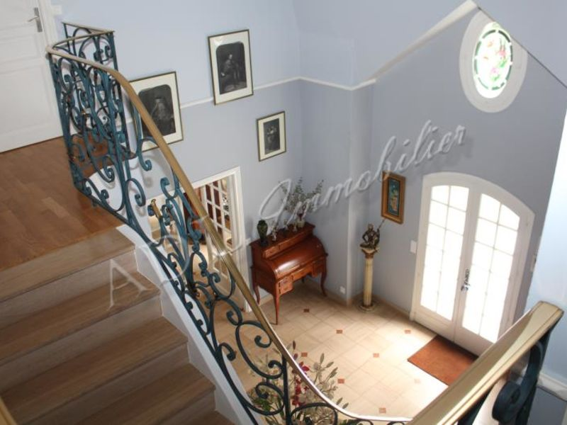 Sale house / villa Lamorlaye 988 000€ - Picture 7