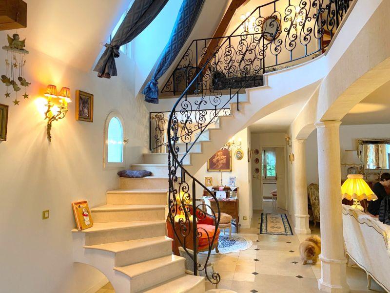 Vente maison / villa Lamorlaye 810000€ - Photo 2