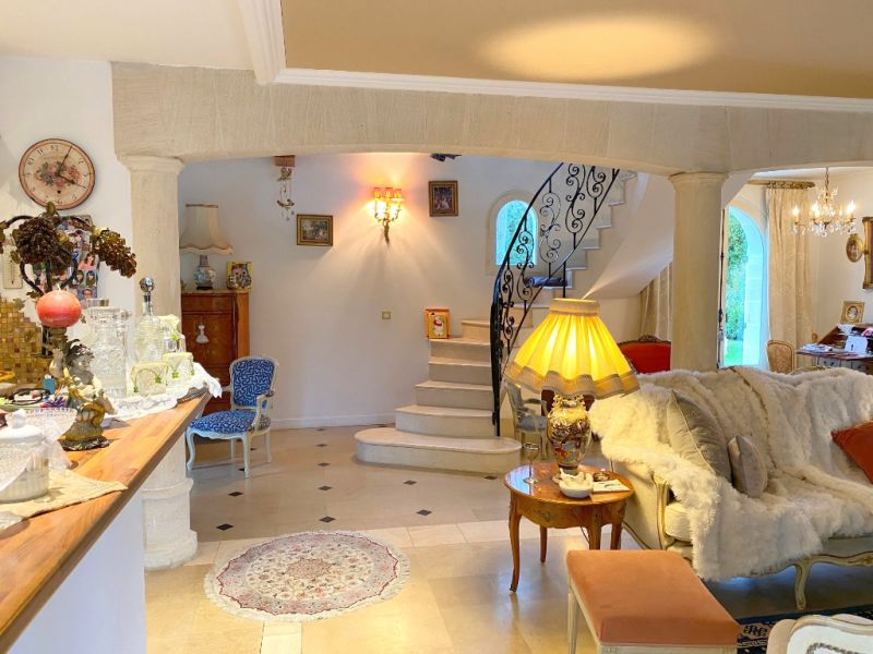 Vente maison / villa Lamorlaye 810000€ - Photo 4