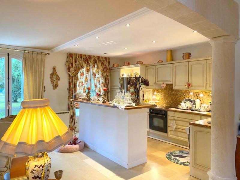 Vente maison / villa Lamorlaye 810000€ - Photo 5