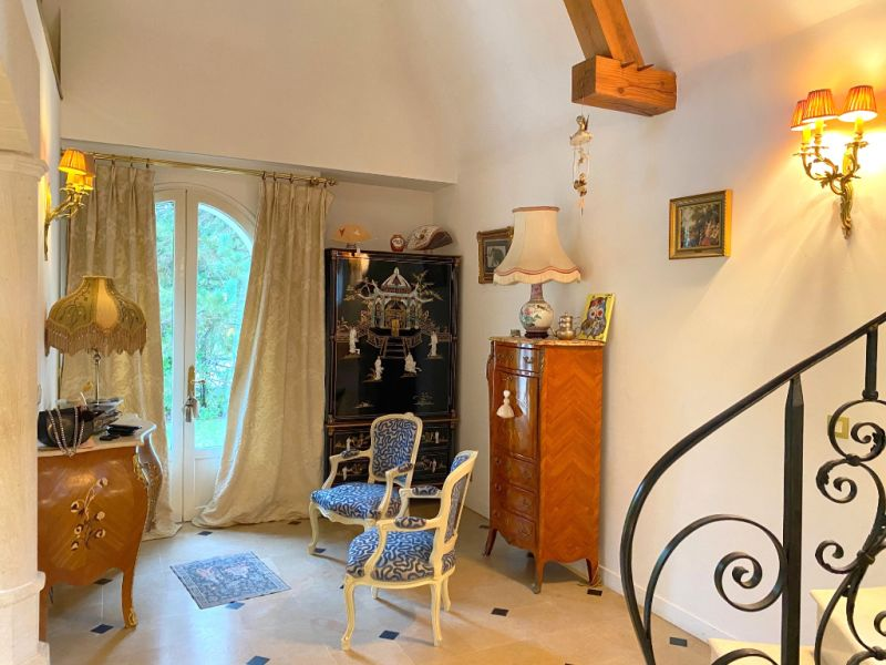 Vente maison / villa Lamorlaye 810000€ - Photo 6