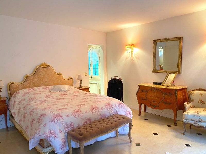 Vente maison / villa Lamorlaye 810000€ - Photo 8