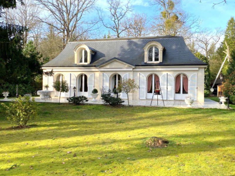 Vente maison / villa Lamorlaye 810000€ - Photo 15