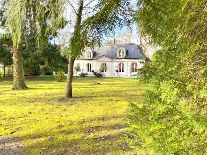 Vente maison / villa Lamorlaye 810000€ - Photo 17
