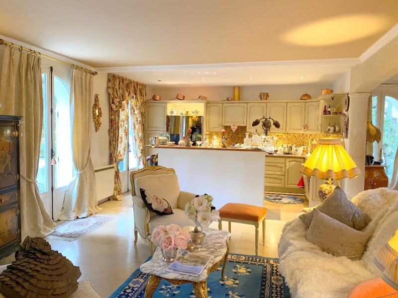 Vente maison / villa Lamorlaye 810000€ - Photo 18