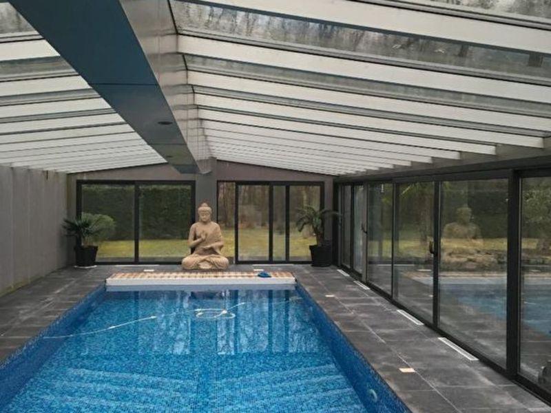 Sale house / villa Lamorlaye 1390000€ - Picture 9