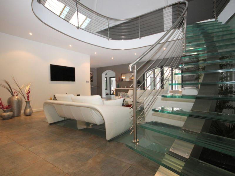 Sale house / villa Lamorlaye 1390000€ - Picture 16