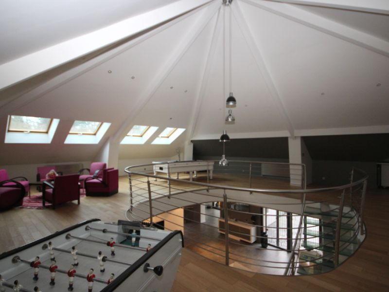 Sale house / villa Lamorlaye 1390000€ - Picture 17