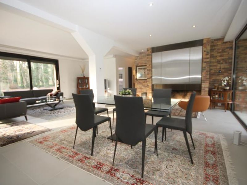 Sale house / villa Lamorlaye 1294999€ - Picture 2