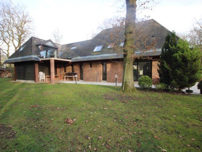 Sale house / villa Lamorlaye 1294999€ - Picture 10
