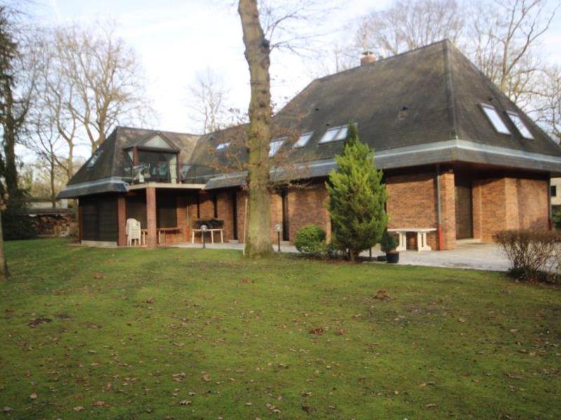Sale house / villa Lamorlaye 1294999€ - Picture 11