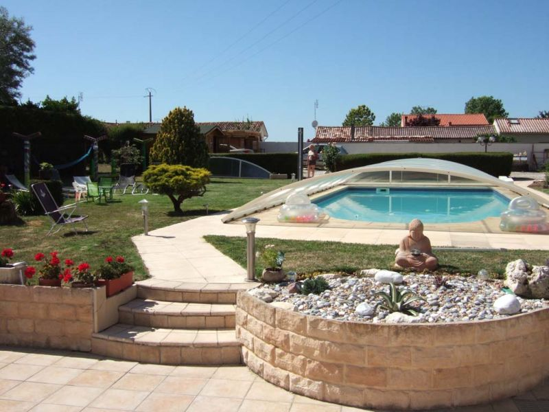 Sale house / villa Saint sulpice de royan 355 000€ - Picture 3