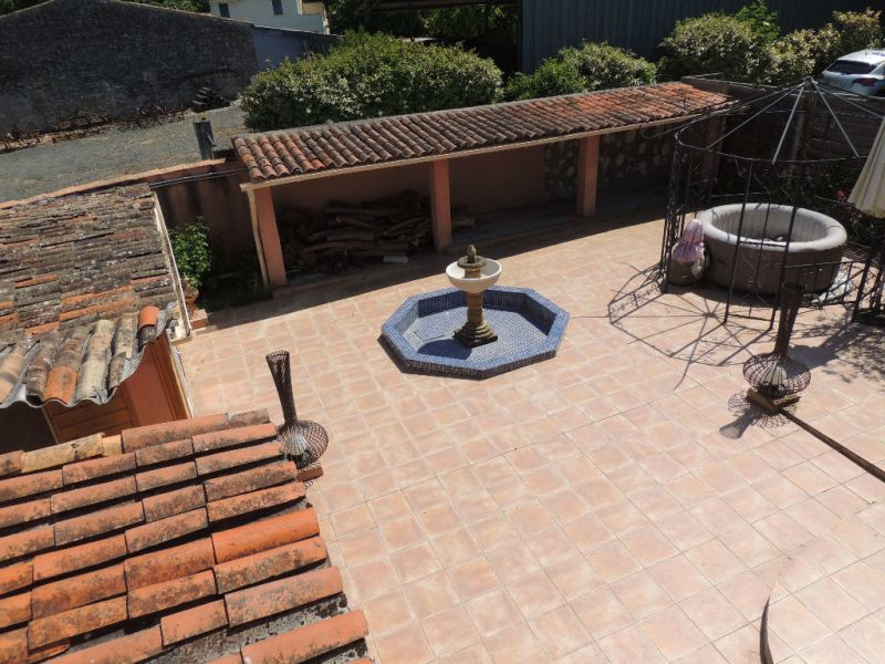 Sale house / villa Saint sulpice de royan 355 000€ - Picture 16