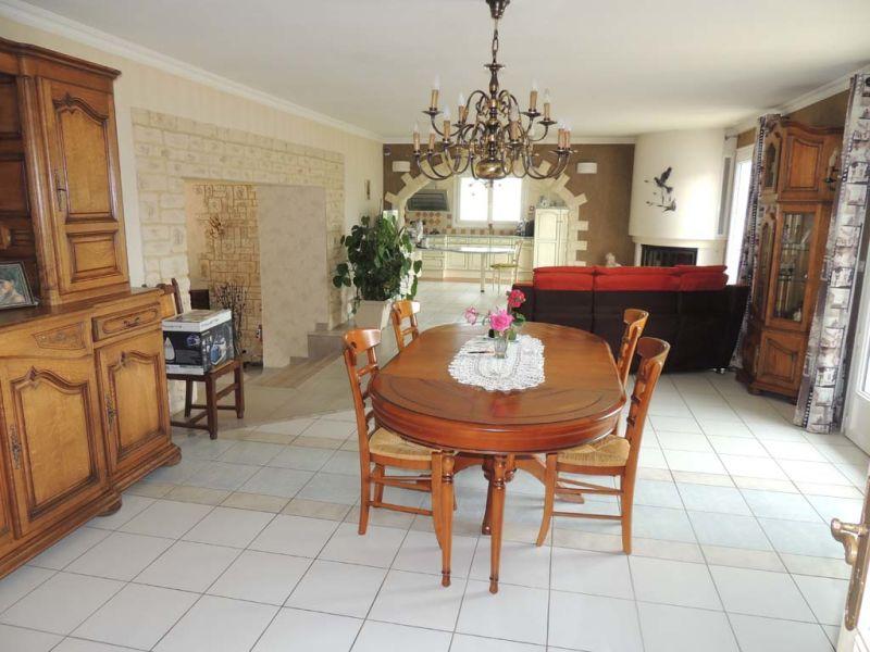Sale house / villa Medis 495000€ - Picture 4