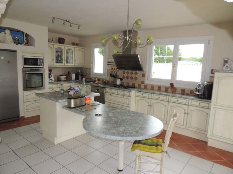 Sale house / villa Medis 495000€ - Picture 16